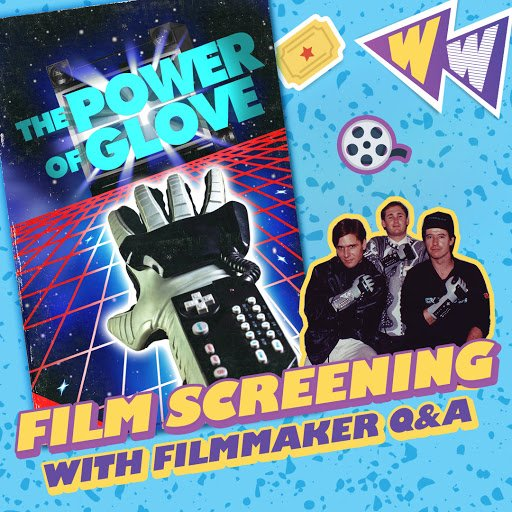 The Power of Glove film screening